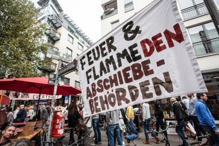 Schanzenfest 2014 | Foto: Christian Schnebel