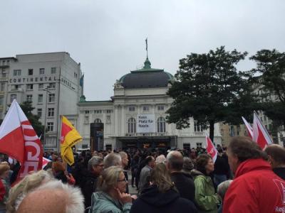 Hamburg ist
