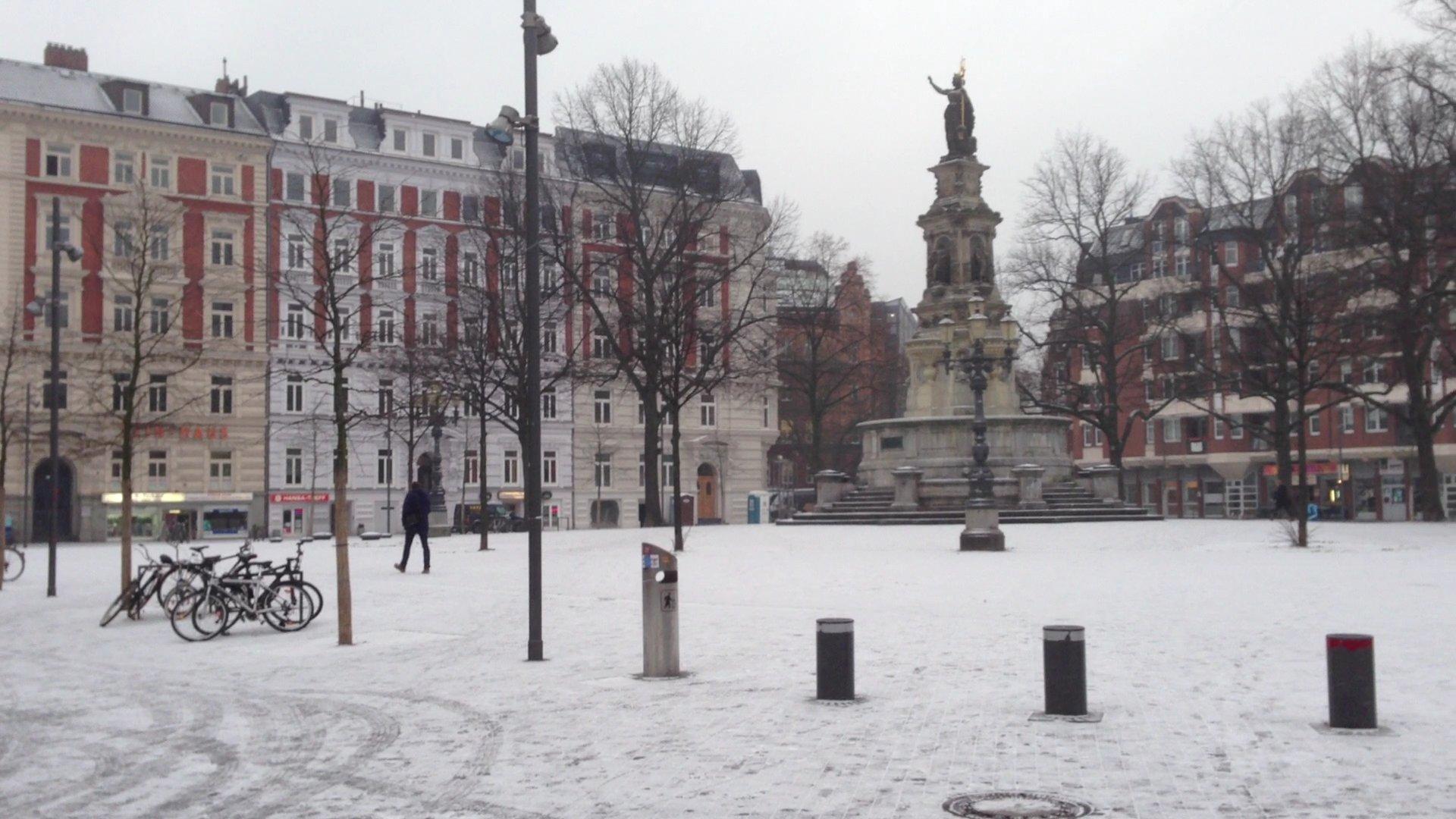 winter quartie für obdachlose in hamburg die adressen