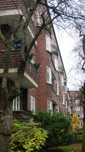 Elisabethhehölz in Hamburg-Hamm