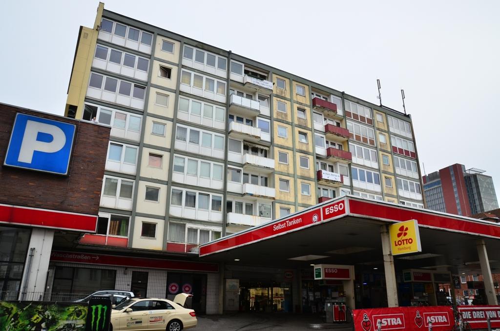 Foto Jonas Walzberg Esso-Häuser