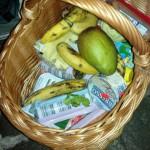 Obst, Gemüse, Joghurt – Viele der entsorgten Lebensmitteln sind noch konsumierbar.
