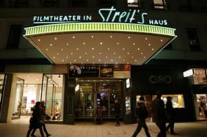 Das Streits Kino Foto: Jonas Walzberg