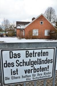 Foto: Jonas Walzberg Oststeinbeker Weg