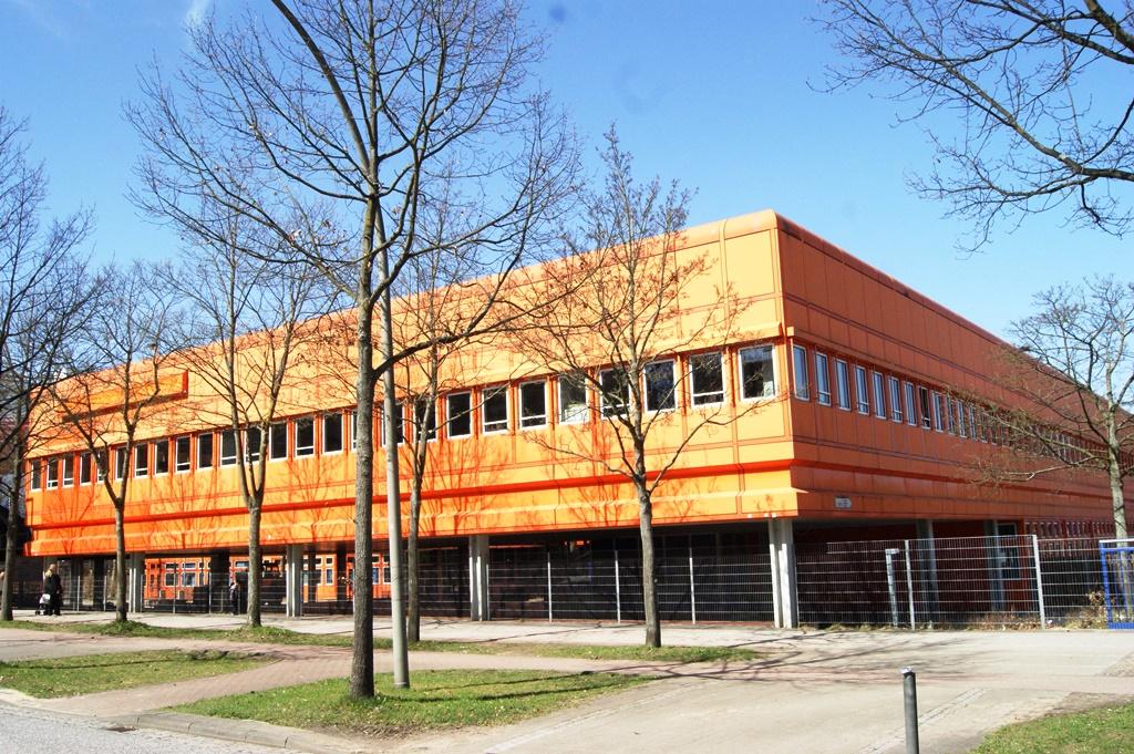 Foto: Isabella David Stadtteilschule Mümmelmannsberg