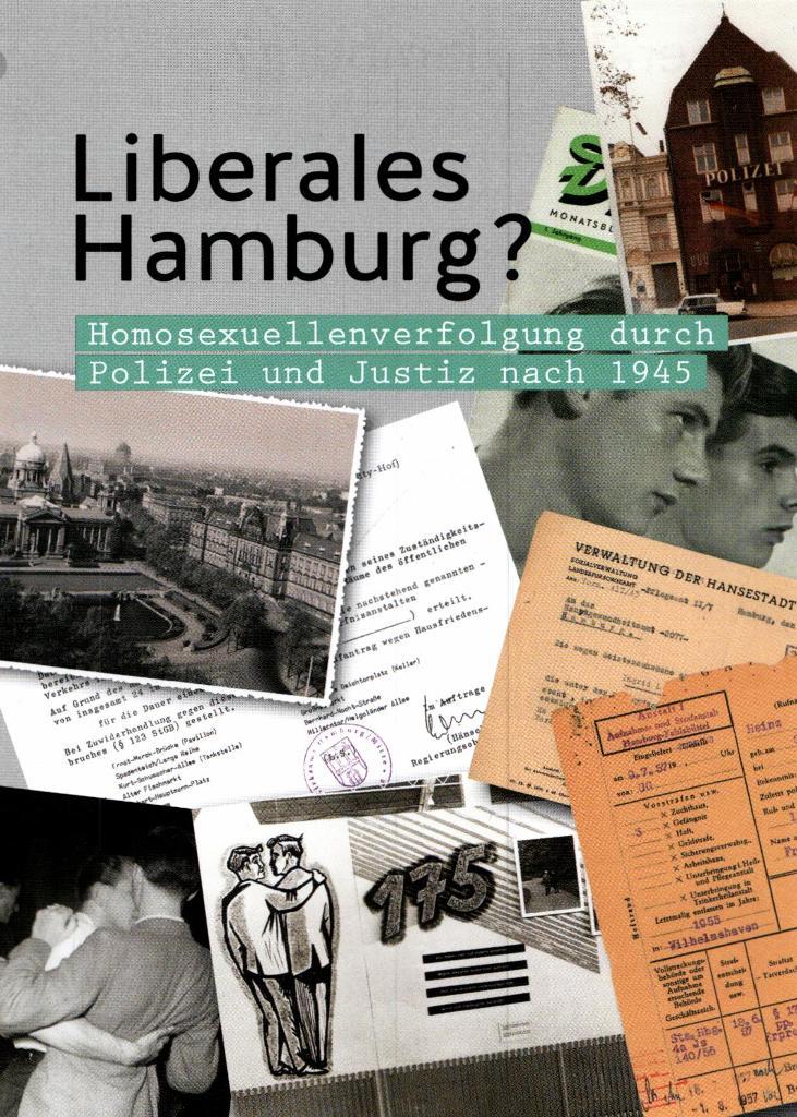Foto: Ausstellung Liberales Hamburg?