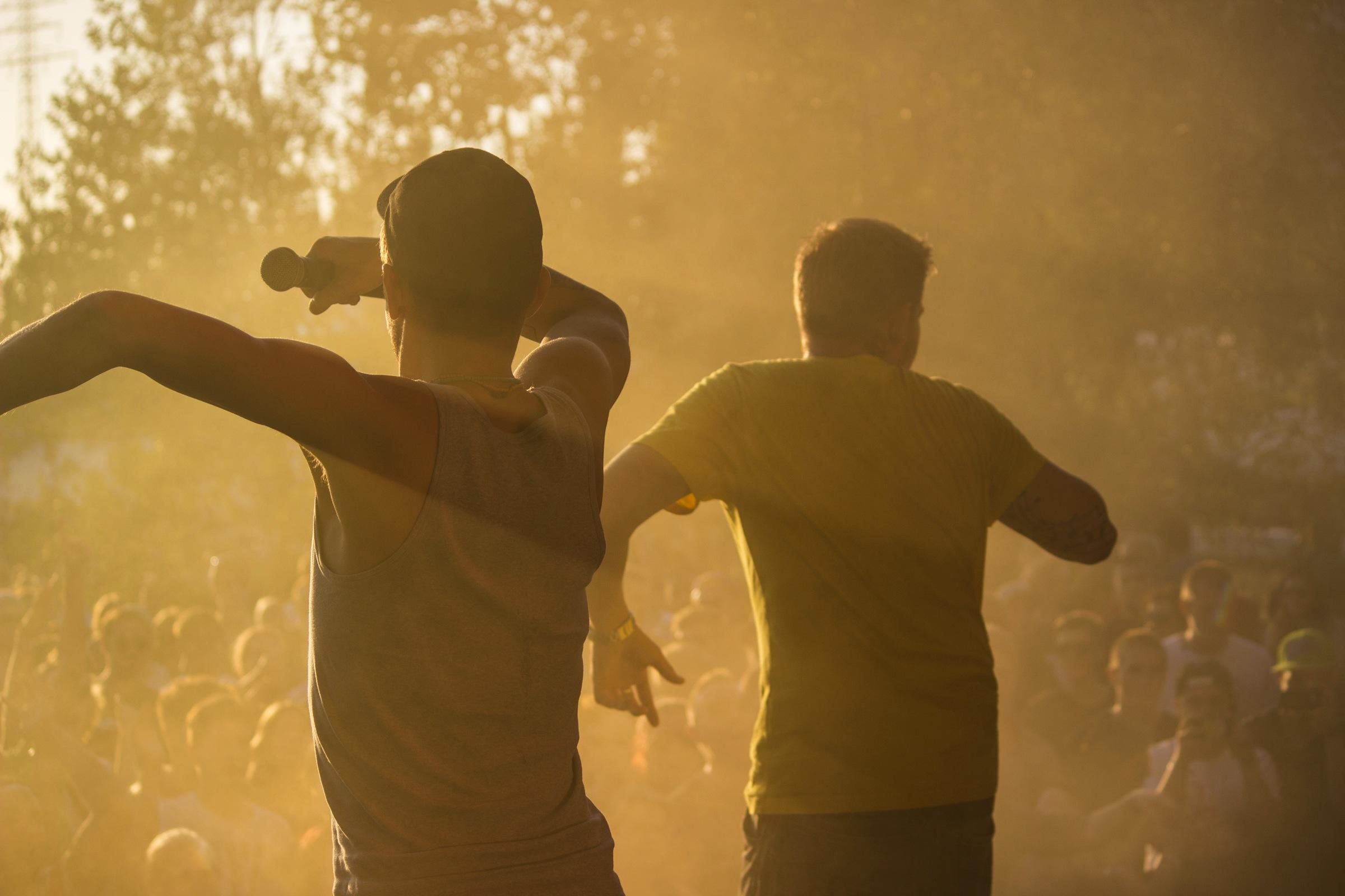 Foto: Harry Horstmann | Spektrum-Festival 2013 | 257ers