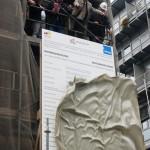 Foto: Isabella David | Sanierungsstart Gängeviertel