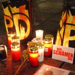 Immer wieder in der Kritik - die Politik des SPD-Senats.