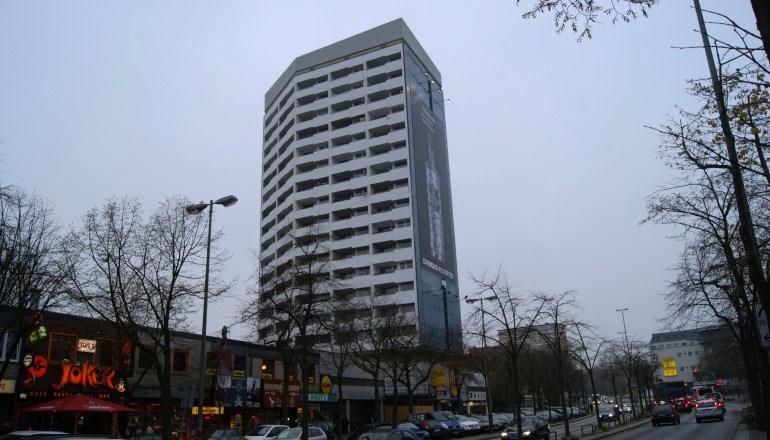 Niebuhrhaus