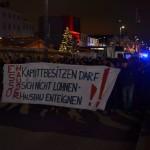 Foto: Jonas Walzberg | Demonstration Essohäuser