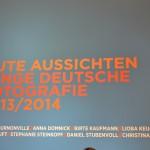 gute aussichten- junge deutsche Fotografie 2014