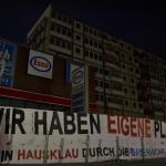 Die Proteste sollen in jedem Fall weitergehen, heißt es von der Initiative Esso-Häuser.