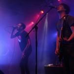 Egotronic live auf dem Ackerfestival 2013
