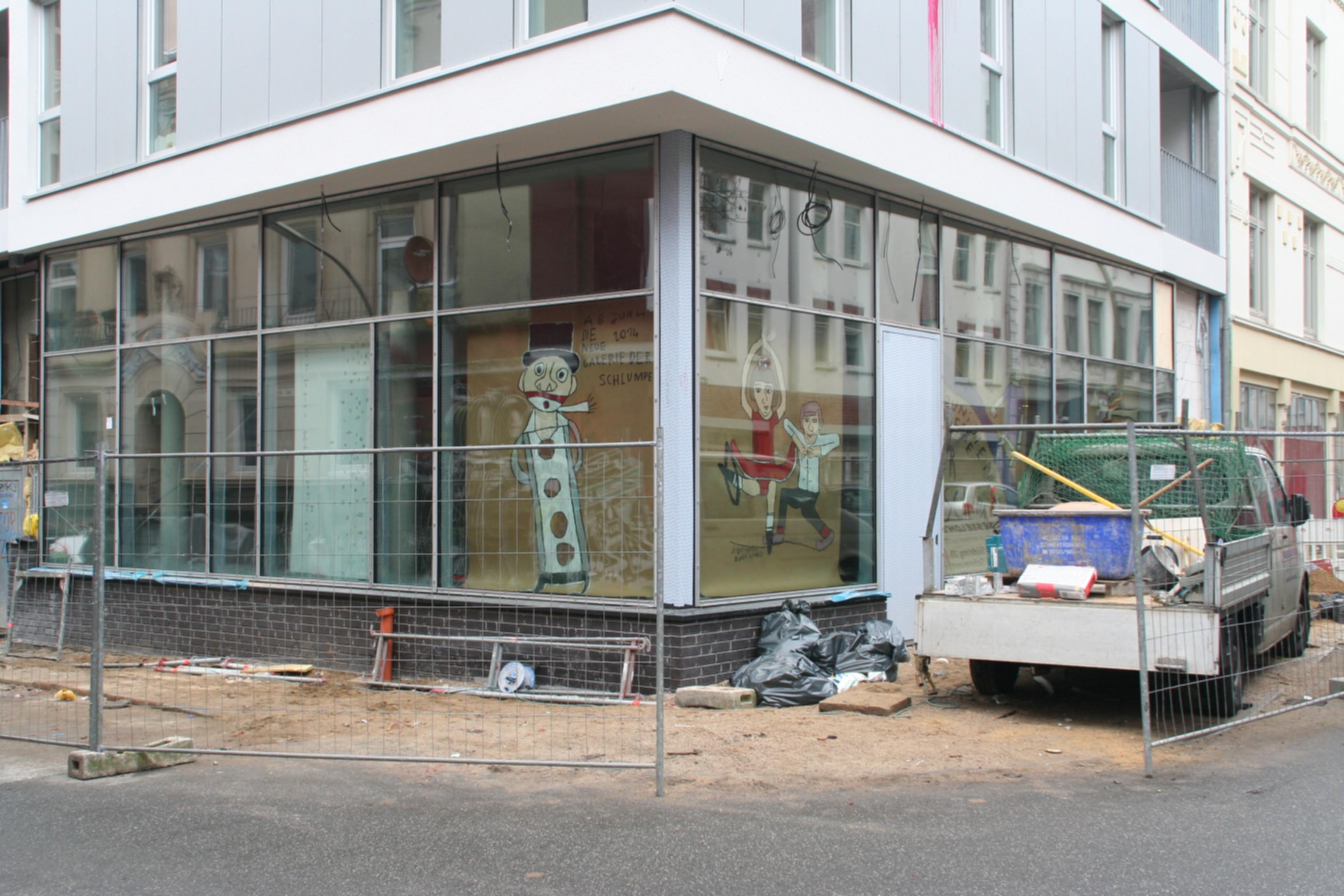 Neue Galerie_Foto Johannes Seebass