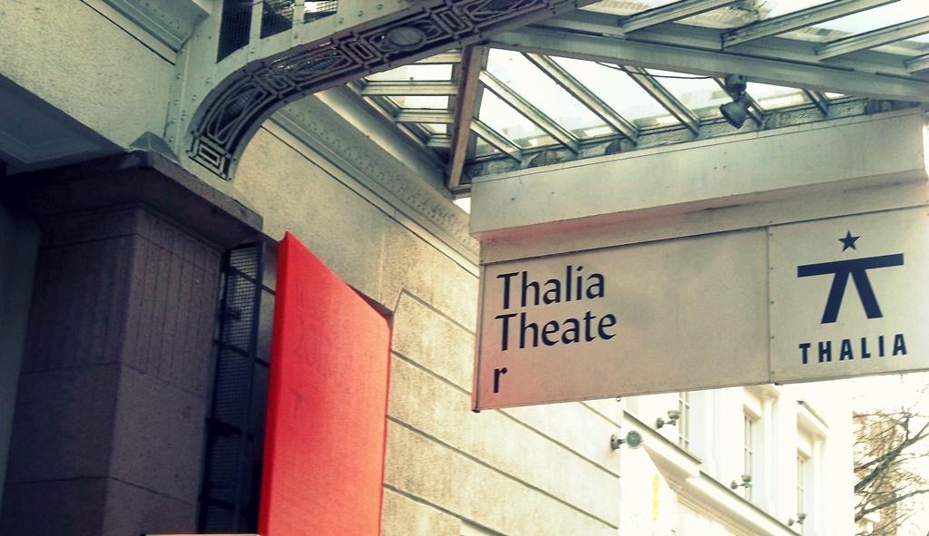 Foto: Thalia Theater Hamburg @Carolin Wendt