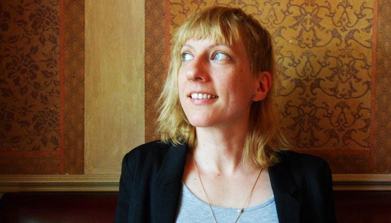 Foto: Camilla Lindner