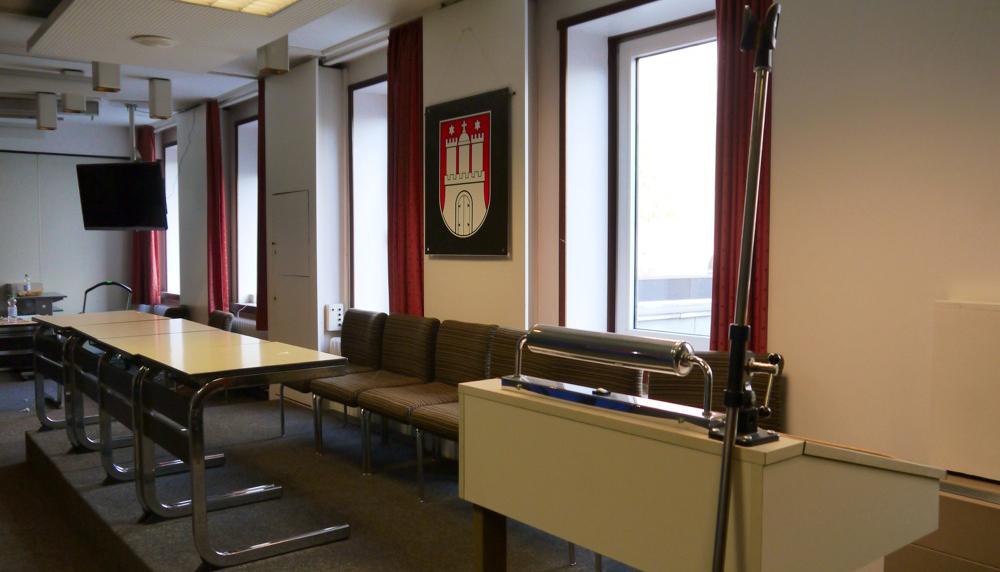 Bezirksversammlung | Foto: Tobias Johanning