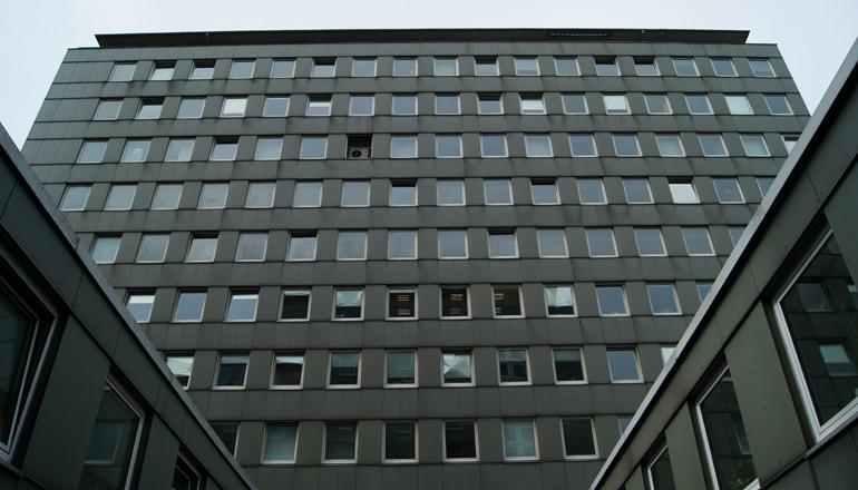 SYM - Bezirksamt Mitte_1 | Foto: Tobias Johanning