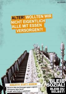 Cannabis-Kampagne-Satire: Matthiae-mahl | Foto: Tobias Johanning