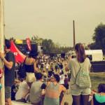 Das Spektrum-Festival kommt gut an in der Szene - jedes Jahr pilgern mehr Hiphop-Begeisterte nach Wilhelmsburg.