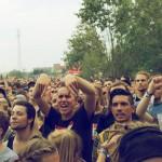 """""""Klein, aber fein"""" ist die Devise des Spektrum-Festivals: Eine entspannte Alternative zu anderen Festival-Großevents."""