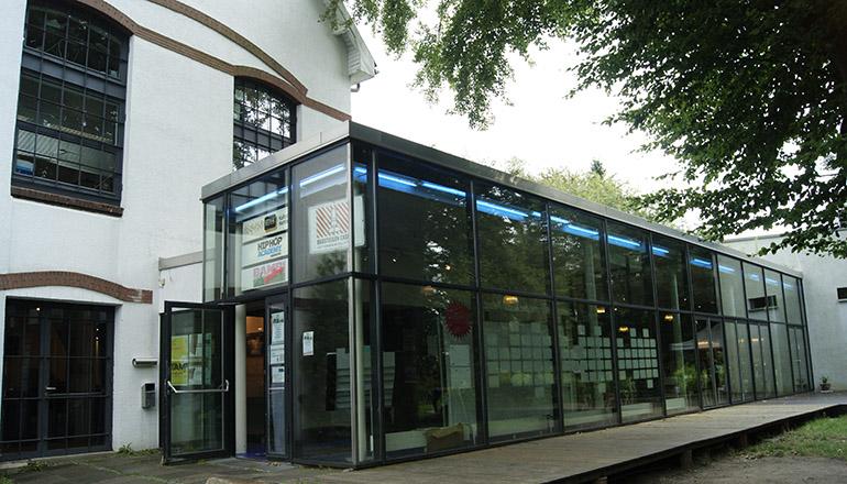 Kulturpalast Billstedt 2014 | Foto: Isabella David