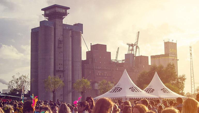 Dockville 2014 | Foto: Harry Horstmann