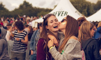 Dockville 2014 | Foto: Harry Horstmann