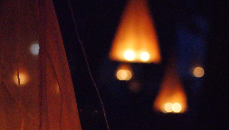 Billstedt: Märchenhaftes Lichterfest