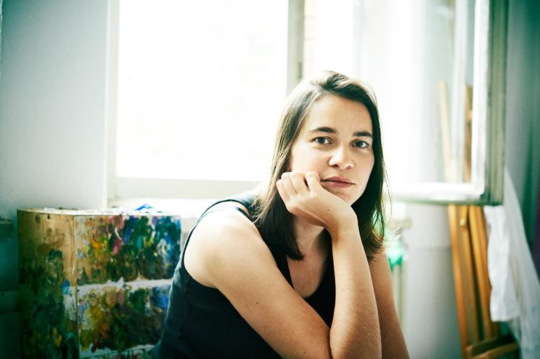 Chantal Maquet   Foto: Andreas Sibler