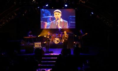 HANS - Der Hamburger Musikpreis 2015: ‹bersicht, Nils W¸lker und Max Mutzke