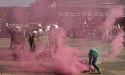 Gefahrengebiete und andere Hamburgensien