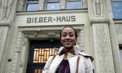 Tagesstätte für Geflüchtete, Bieberhaus, Foto: Isabella David