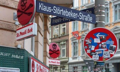 Störte-Straße, Bild Erna Altona